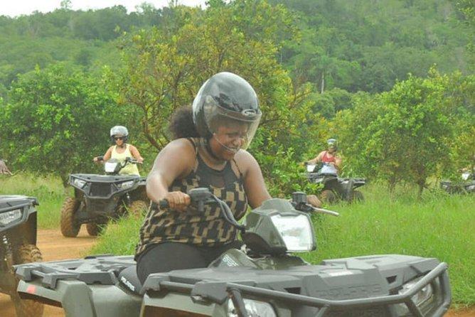 ATV Tour Ocho Rios