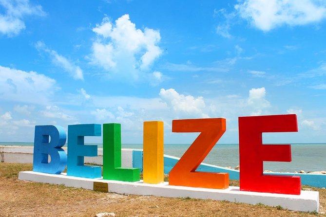 Private Tour: Altun Ha and Belize City tour