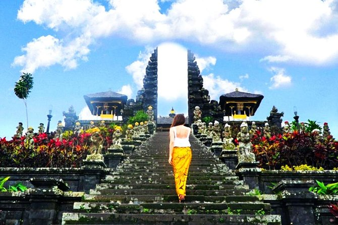 Full-Day Tour to Exploring Besakih Temple