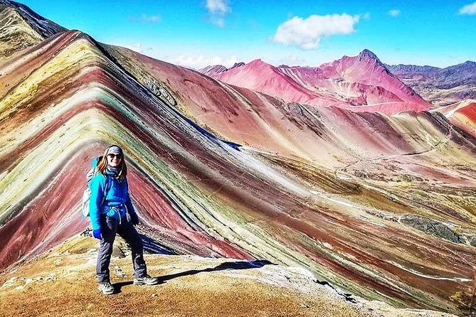 Rainbow Mountain Tour in Cuzco