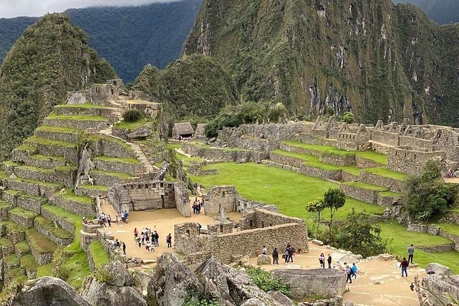 Visit Machu Picchu in 1 Day