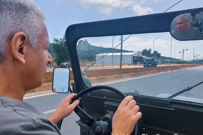 VietJeep - jeep tour to explore the Southern Phu Quoc