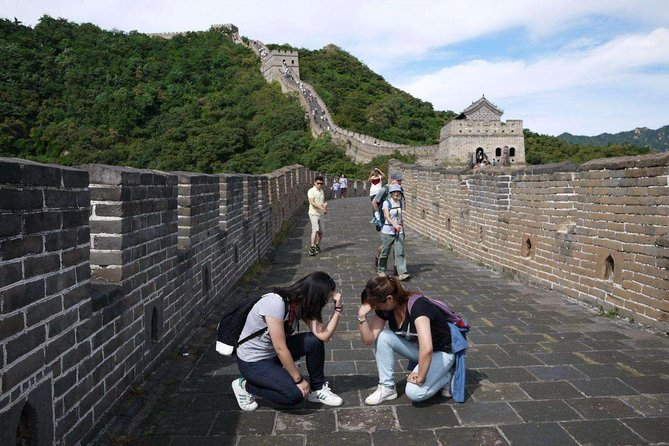 Beijing in One Day from Xiamen by Air: Great Wall, Forbidden City and More