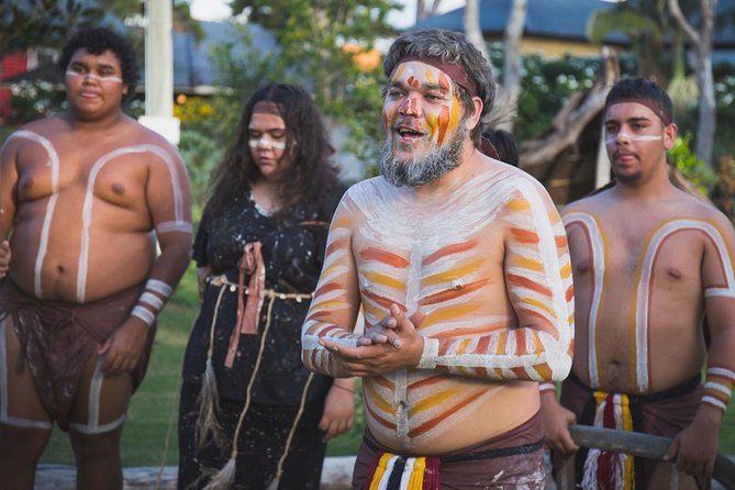 Welcome to Country Aboriginal Experience