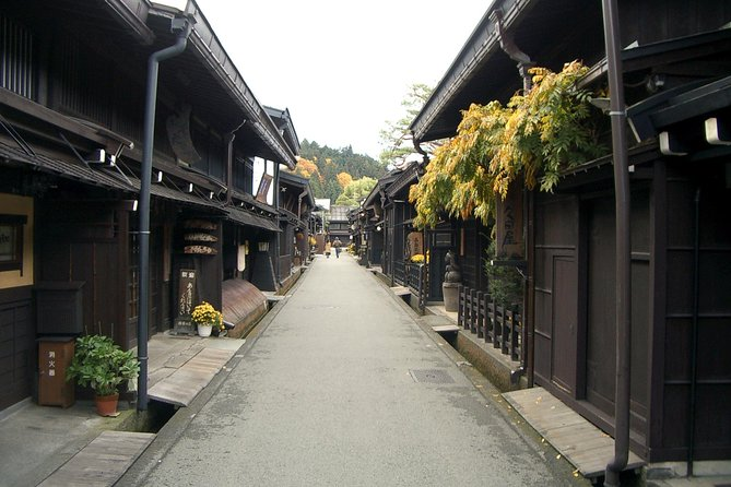Best of Takayama Private Walking Tour