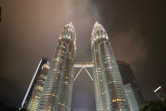 Putrajaya Tour, Firely Tour & Kuala Lumpur Night Tour(Per Vehicle)