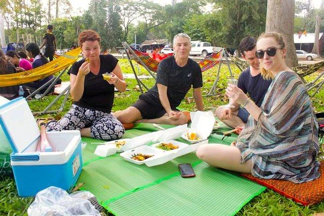 Half Day - Angkor Wat Sunrise ,Bayon, Ta Promh With English Tour Guide
