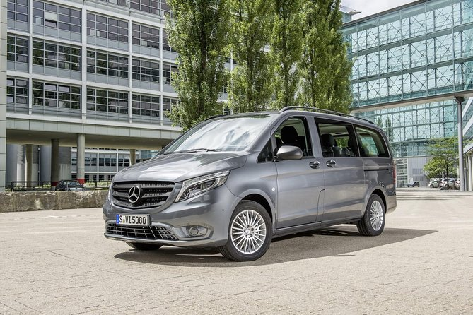 Central London to London Heathrow Private Airport Transfer