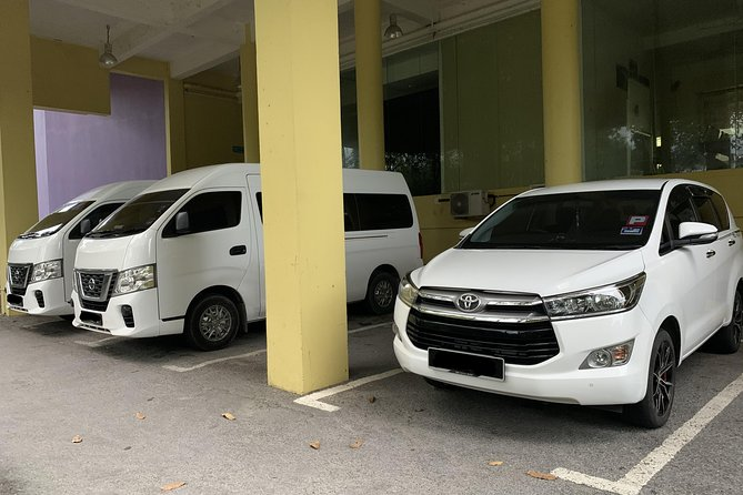 Langkawi Departure Airport Transfer By NF VIBRANT HOLIDAYS