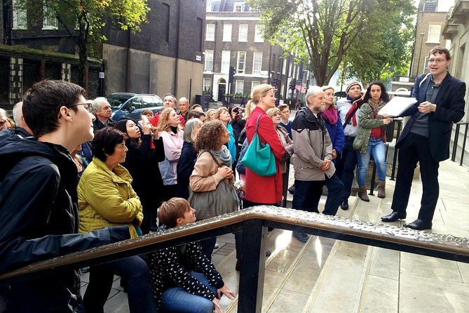 Private Walking Tour: Highlights of London with a Blue Badge Guide