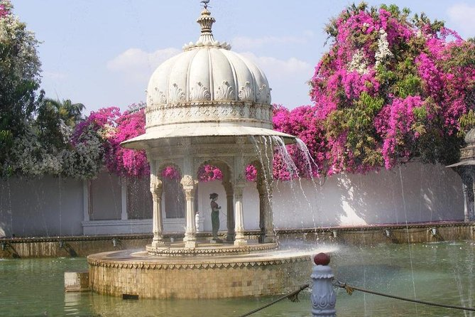 Ahmedabad to Udaipur (3 Days Tours)
