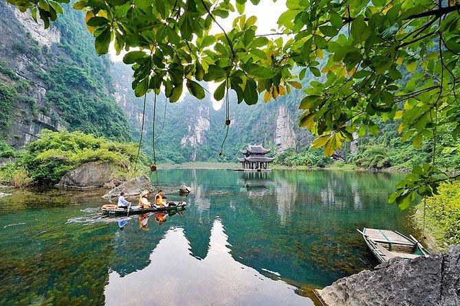 Unique Hoa Lu - Trang An - Private 1 Day Tour