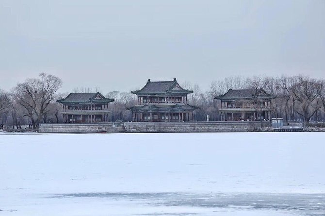 Full-Day Private Tour to Beijing Highlights