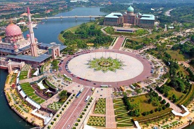 Putrajaya Full Day Tour