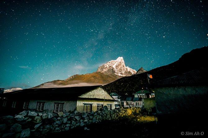 Everest Base Camp Trekking in Nepal / Mount Everest Base Camp Hike -11 Days