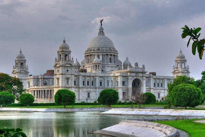 Halfday Kolkata City Tour 4Hrs