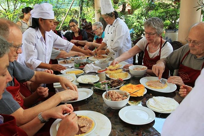 Hoi An fabulous cooking class photo 1