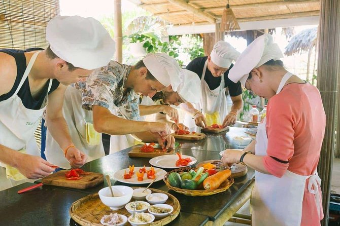 Hoi An fabulous cooking class photo 2