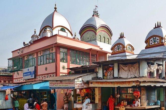 Full Day Kolkata City Tour 8 hrs