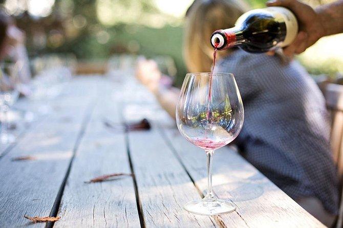 Rhodes Wine Tasting Experience