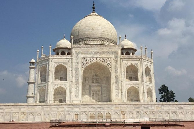 Gurugram to agra Taj Mahal sunrise Tour