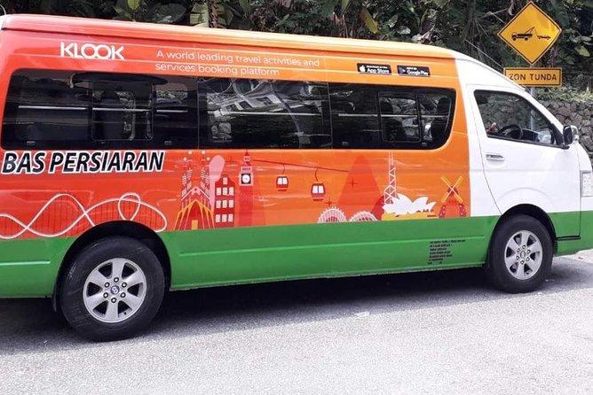 Private Airport Transfers (KLIA/KLIA2) for Kuala Lumpur