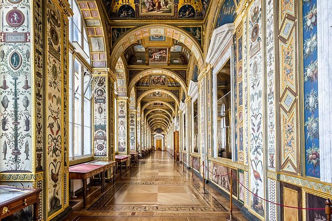 Private excursion to the Hermitage, St Petersburg photo 2