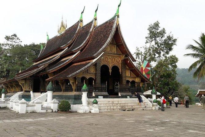 Private tour Luang prabang to Vang vieng