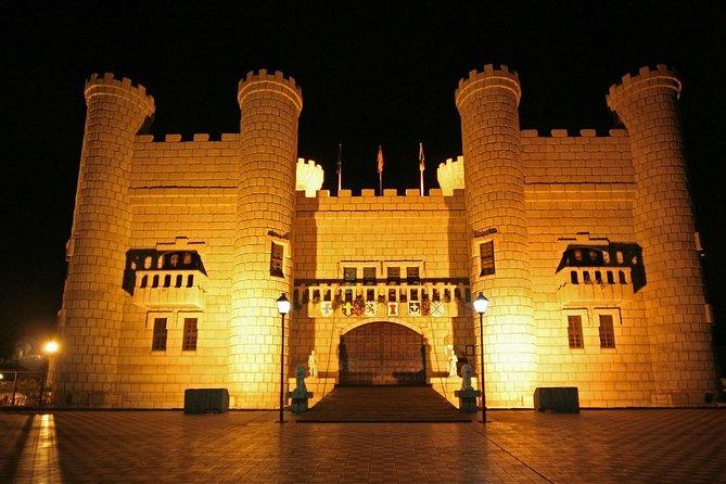 Skip the Line: Medieval Show Castillo de San Miguel - Ticket