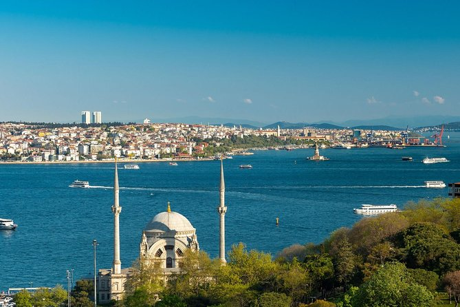 Half Day Istanbul Two Continents Tour photo 10