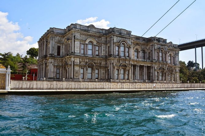 Half Day Istanbul Two Continents Tour photo 9