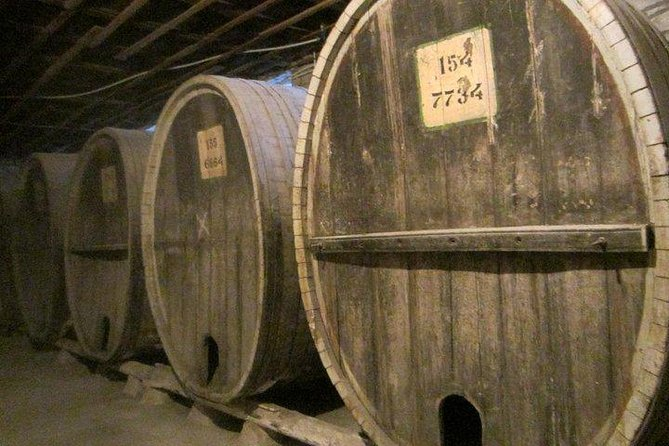 1860 German Roots Winery Tour (Baku-Lahij-Sheki-Ganja)