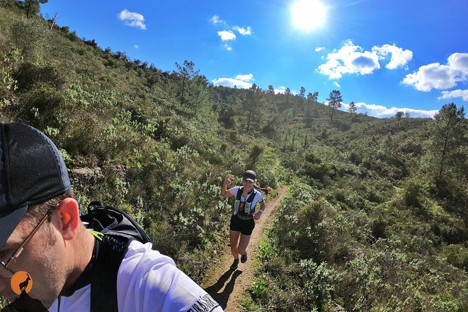 Trail Running in Coimbra