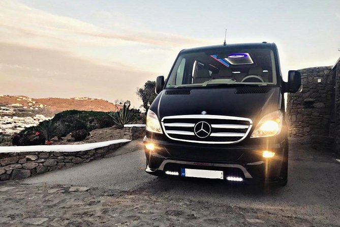 Vip Transfer Taxi Services
