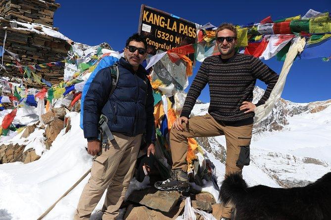 Challenging Nar-Phu Trekking 13 Days