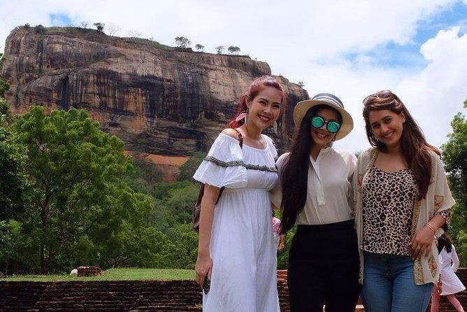 Dambulla - Sigiriya & Minneriya National Park Evening Safari