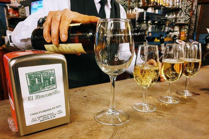 Sevilla Food Tour - Tapas,wine, History & Traditions