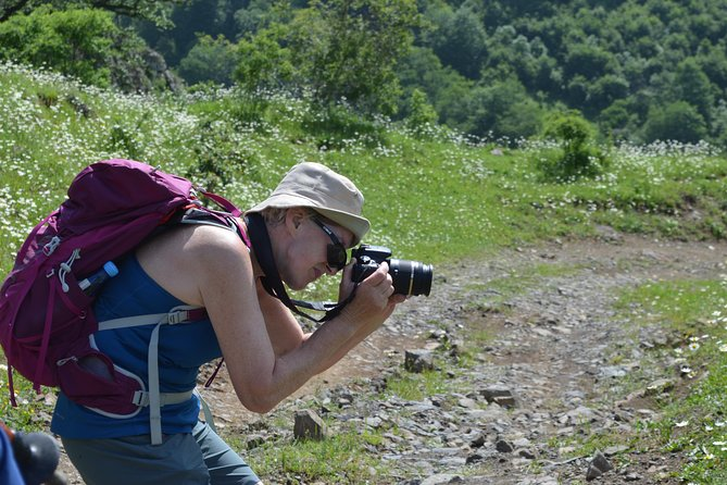 Hiking Tour for 6 days in Armenia