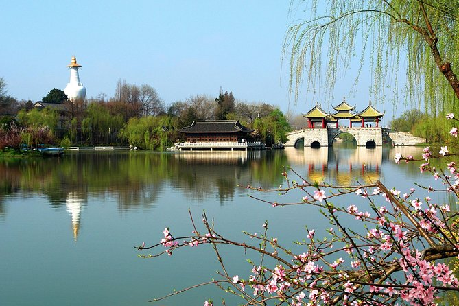 4-Hour Private Customized Yangzhou City Tour