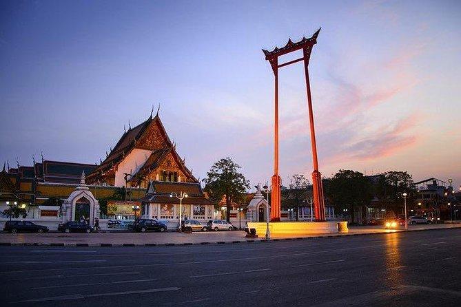 Solo Traveler Special Bangkok Nightlife Tour