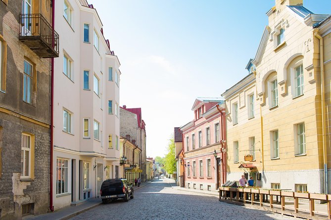 Best of Tallinn Private Tour