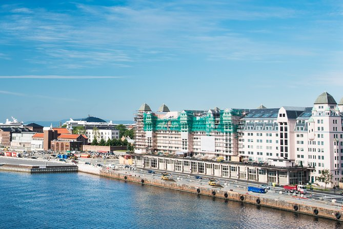 Excursão Terrestre Privada: Excursão Melhor de Oslo de 4 Horas com Parque Vigeland e Museu de Navio Viking