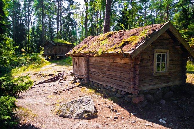 Helsinki and Seurasaari Open-Air Museum Private Tour