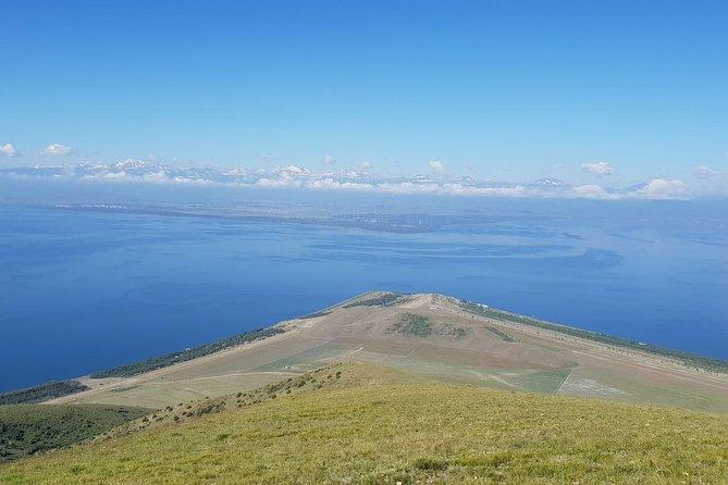 Armenia: Tsaghkadzor Town and Sevan Lake Private Day Tour