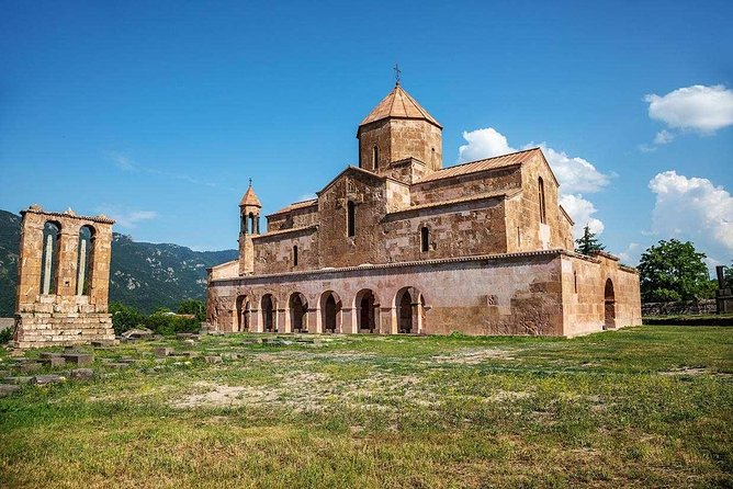 Armenia: Discover Odzun, Akhtala and UNESCO Heritage listed Haghpat & Sanahin