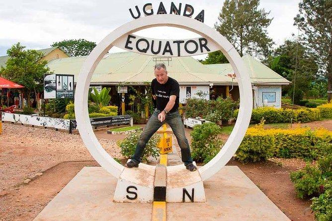 1 Day Uganda Equator Visit Tour