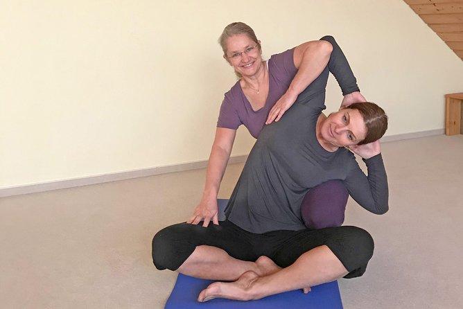Yoga private course in Calw