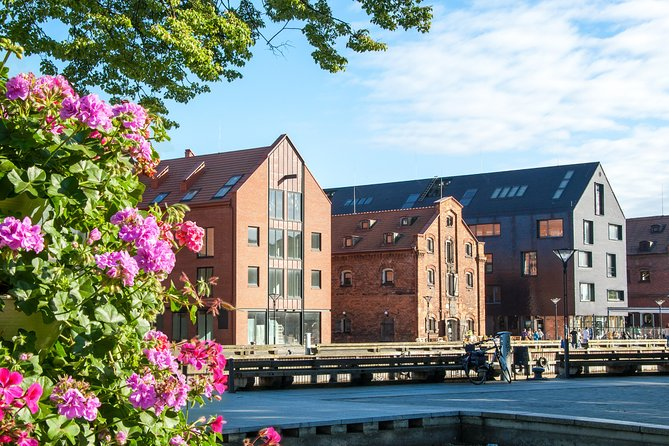 Best of Klaipeda & Curonian Spit Join-in Shore Excursion