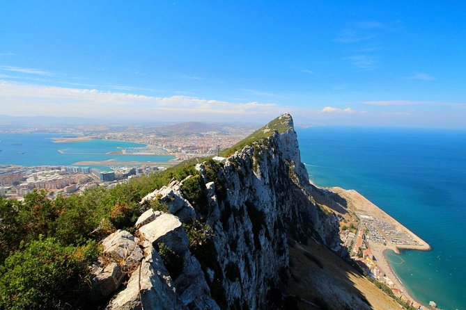 Private Day Trip to Gibraltar from Malaga