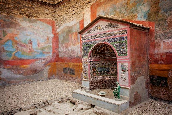 Best of Pompeii - Private Tour